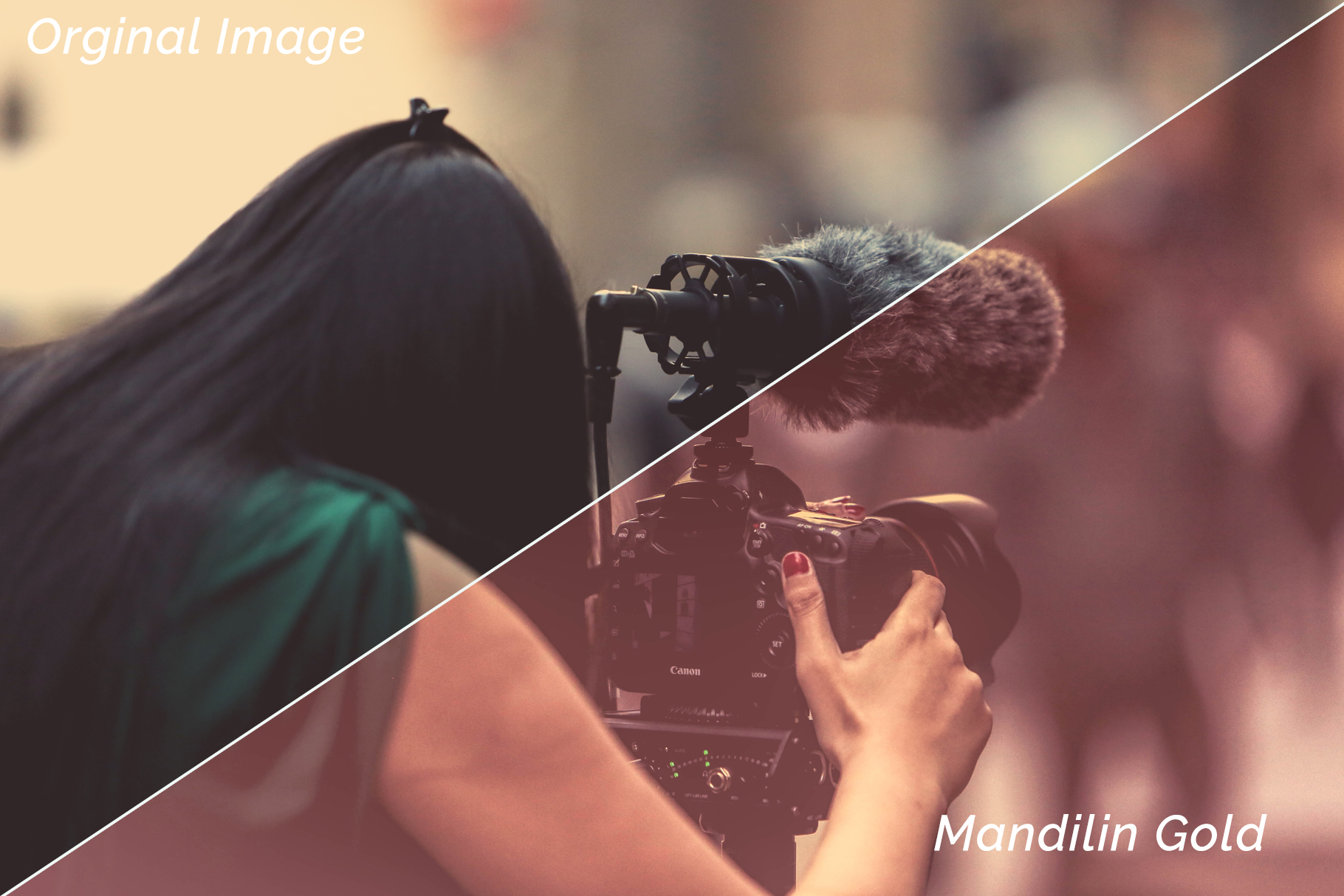 Hot and Real Mixed v-1 Lightroom Presets example image 8