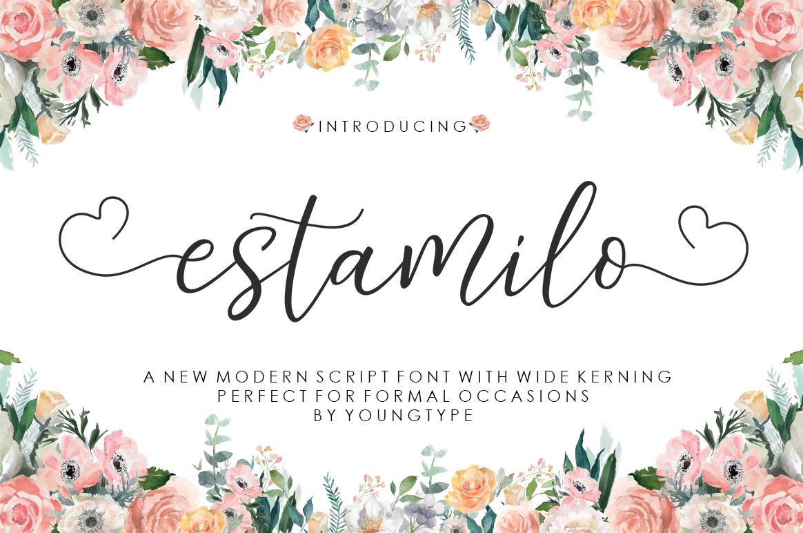 Estamilo Script example image 1