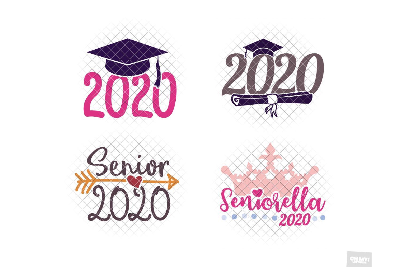 Graduation SVG Bundle example image 4