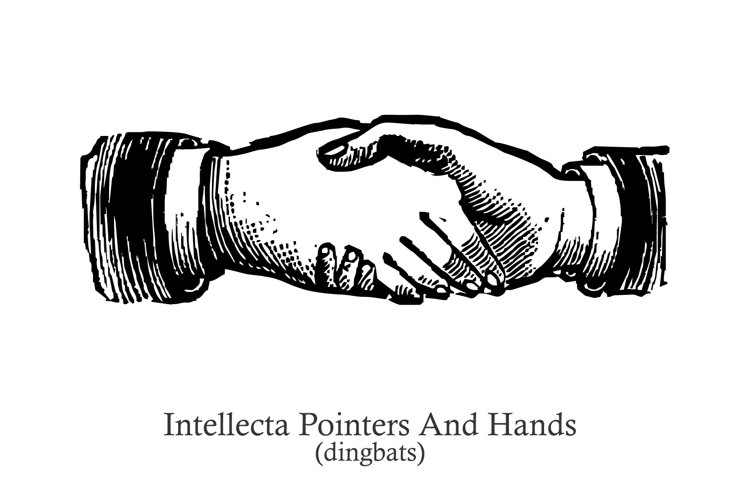 Intellecta Pointers And Hands example image 2