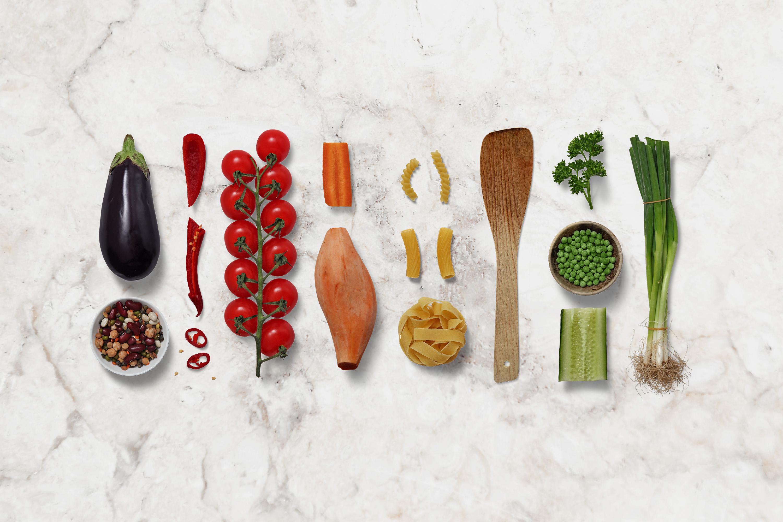 Veggies - Isolated Food Items example image 8