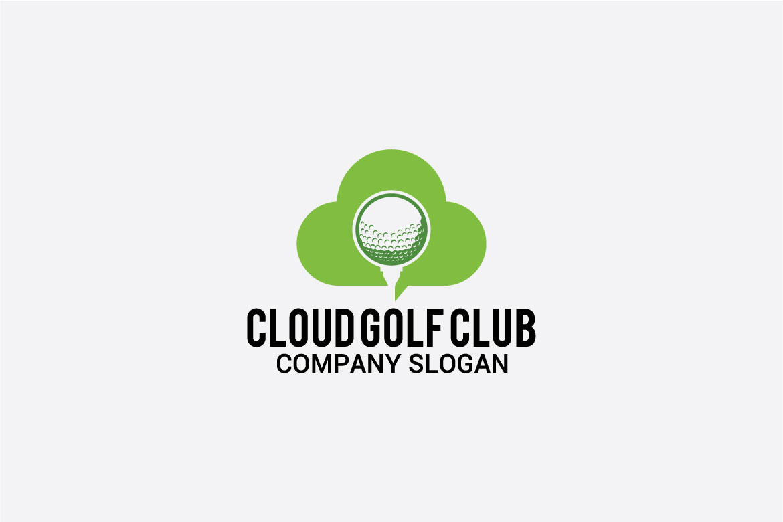 golf logos example image 6