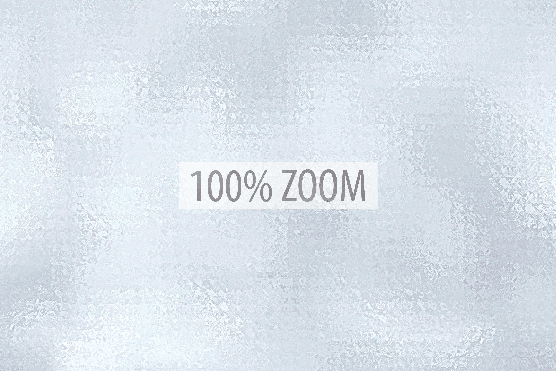 10 Diamond Foil Textures - Seamless Metallic Backgrounds example image 4