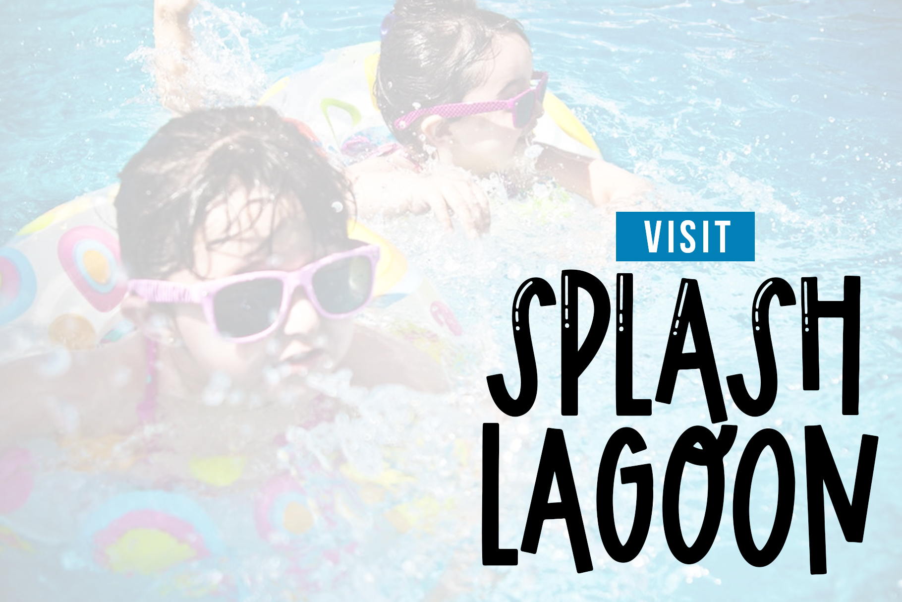 Lagoon - A Fun Handwritten Font example image 5