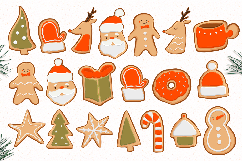 Christmas Cookies example image 5