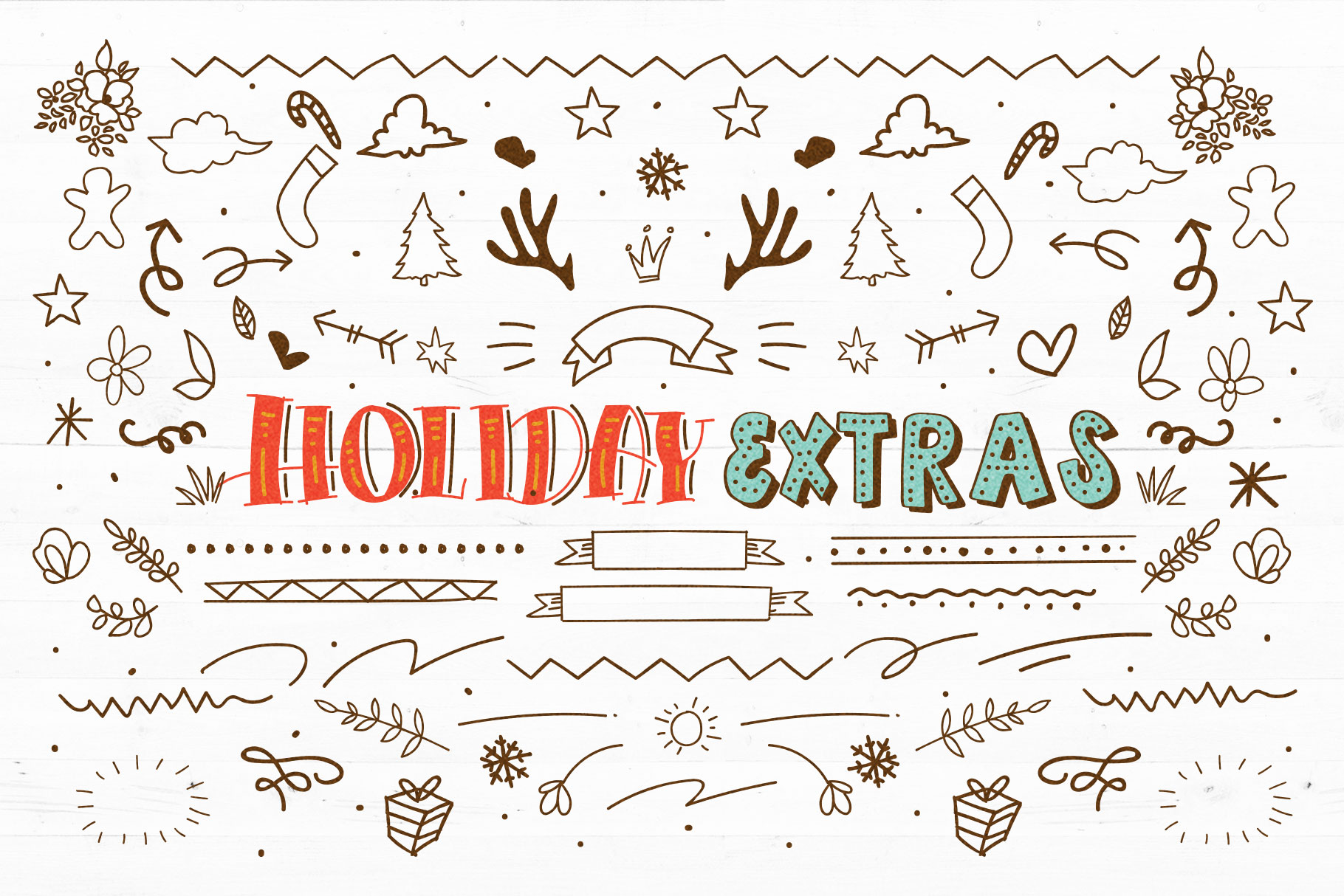 Happy Holiday example image 11