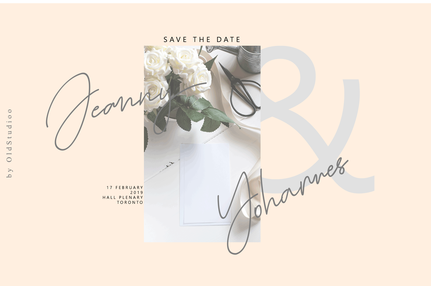July it Semi Signature Font example image 9