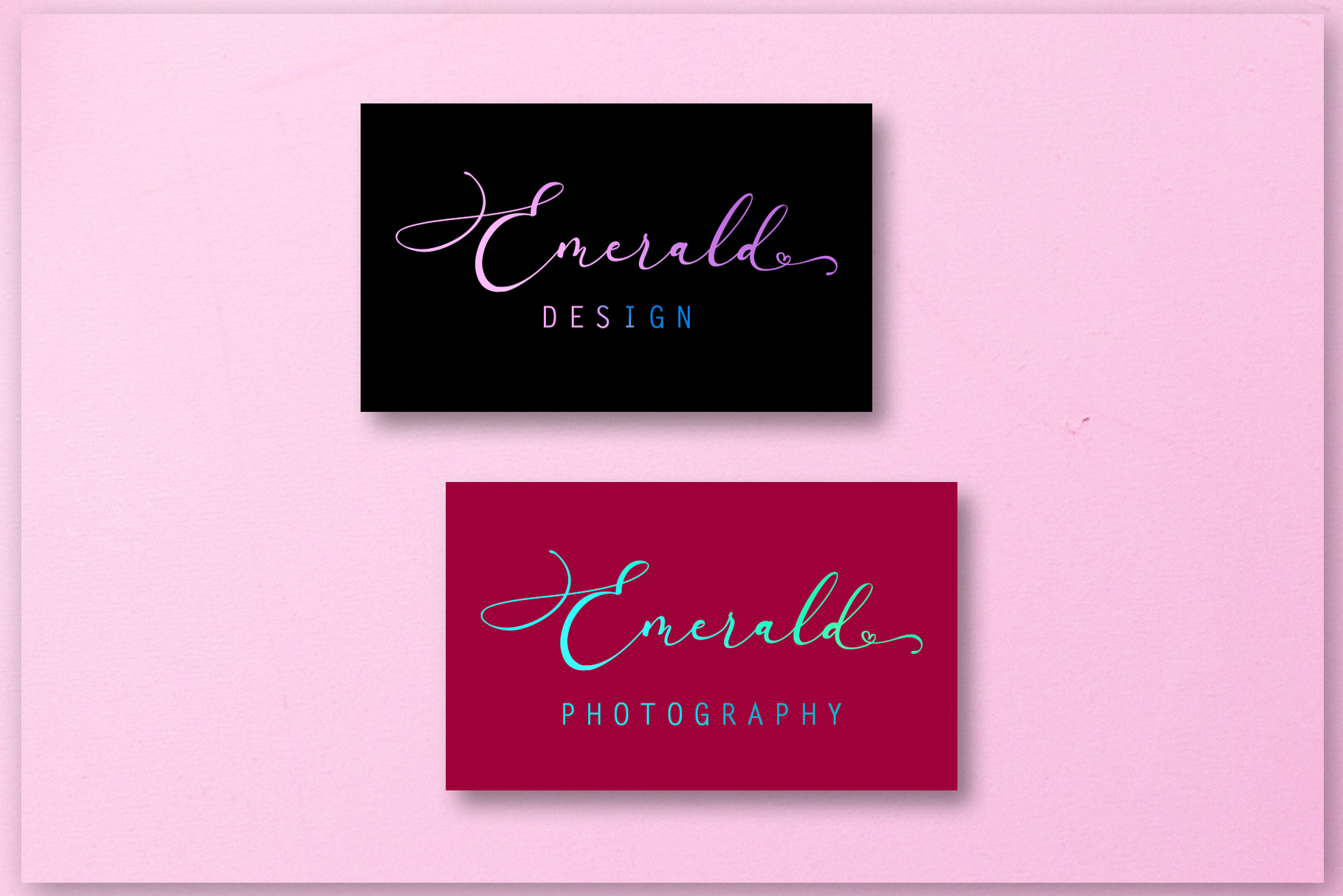 Arellia Script // Luxury Font example image 6