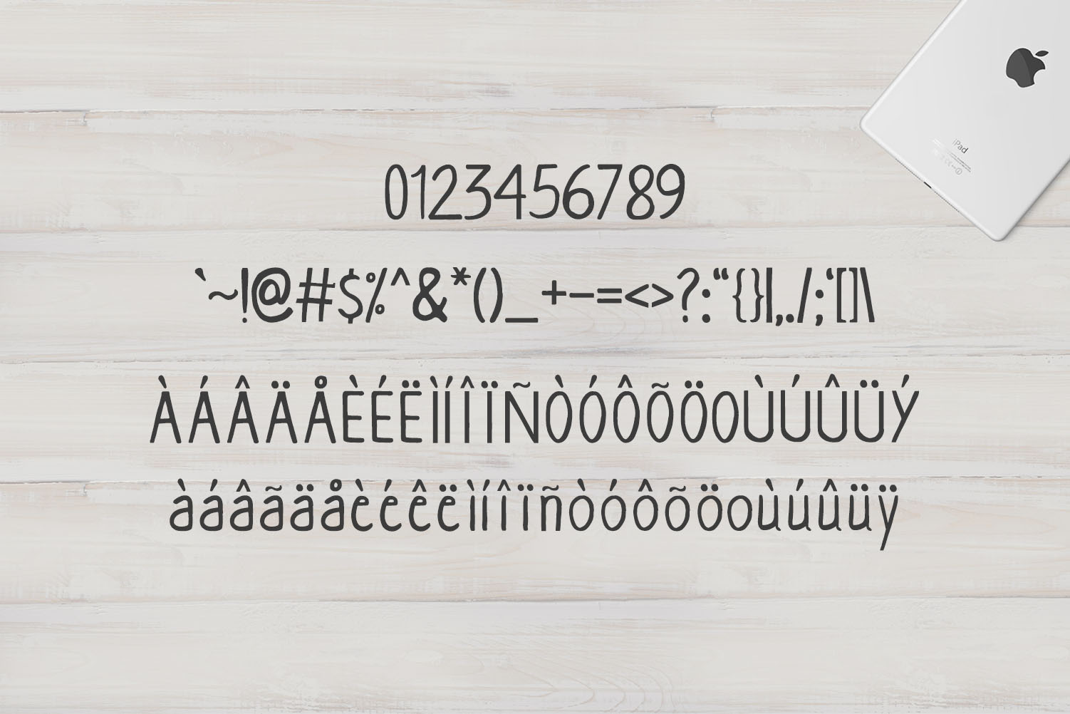 Aarianna Handmade Brush Font Family example image 5