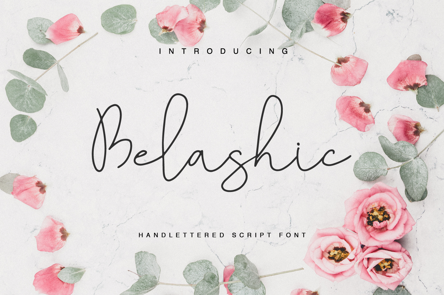 40 in 1 font bundle by Tommy James example image 24