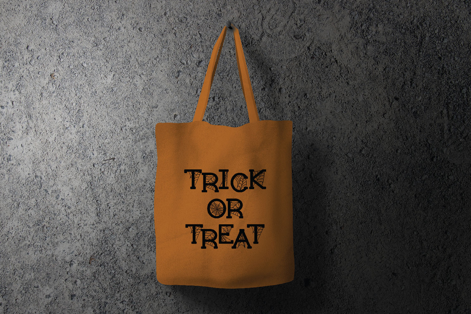 Trick or Treat example image 2
