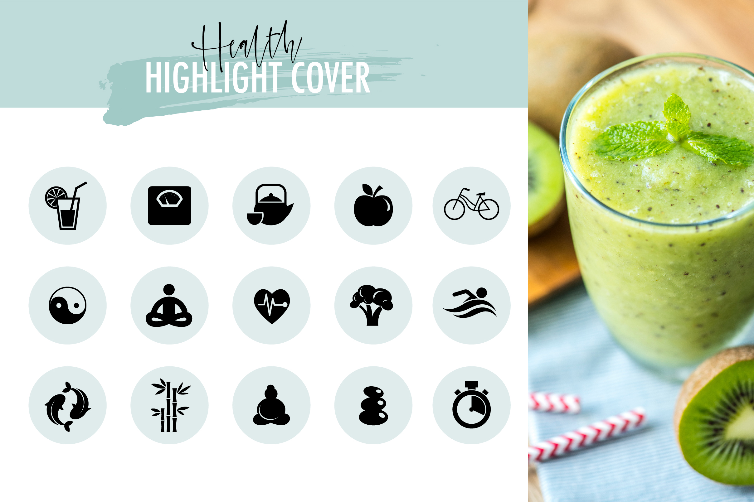 Highlight Covers for Instagram example image 8