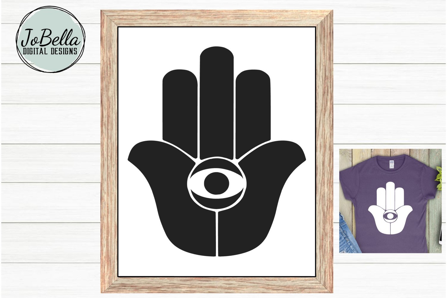 Jewish SVG Bundle, Sublimation PNGs and Printables example image 19