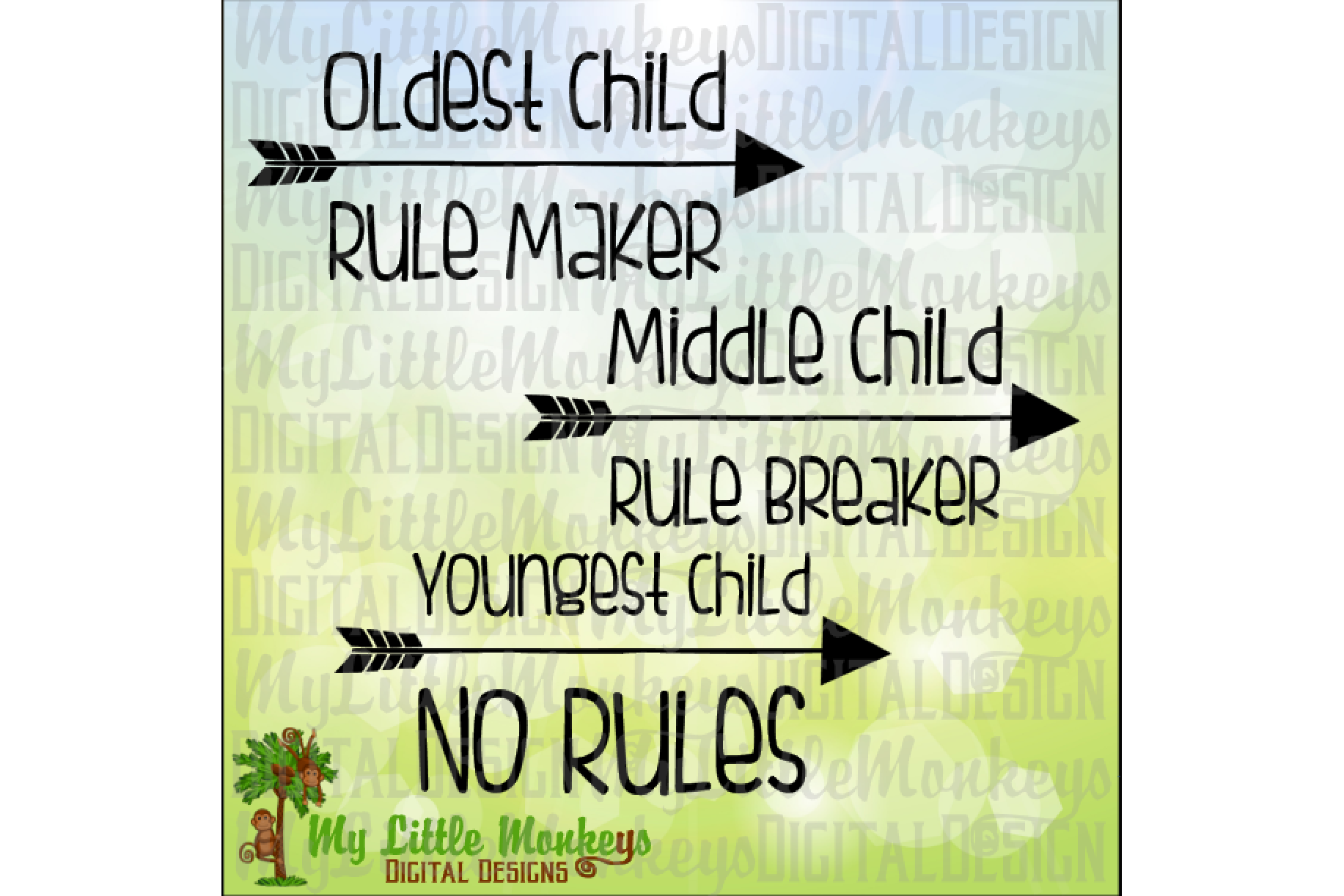 Sibling Rules example image 1