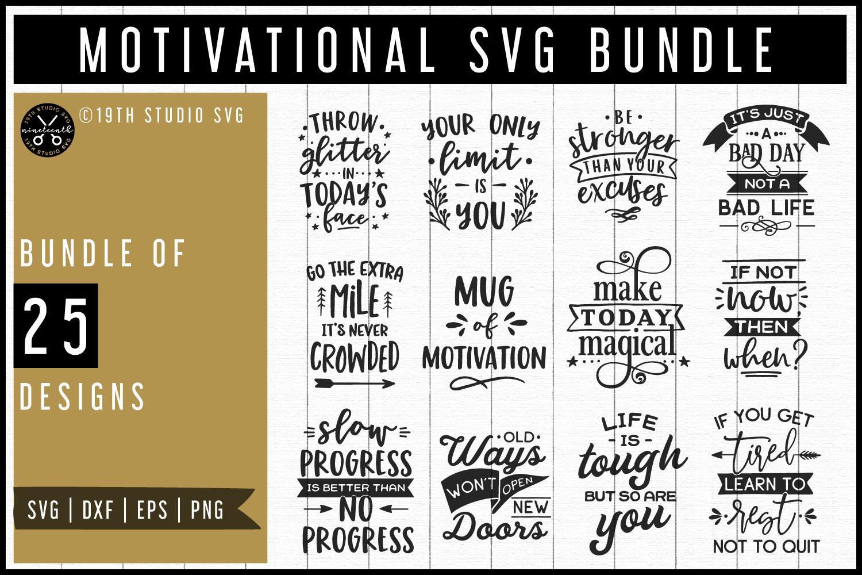 SVG Bundle | Mega SVG Bundle Vol.2 | SVG DXF EPS PNG | MG2 example image 7
