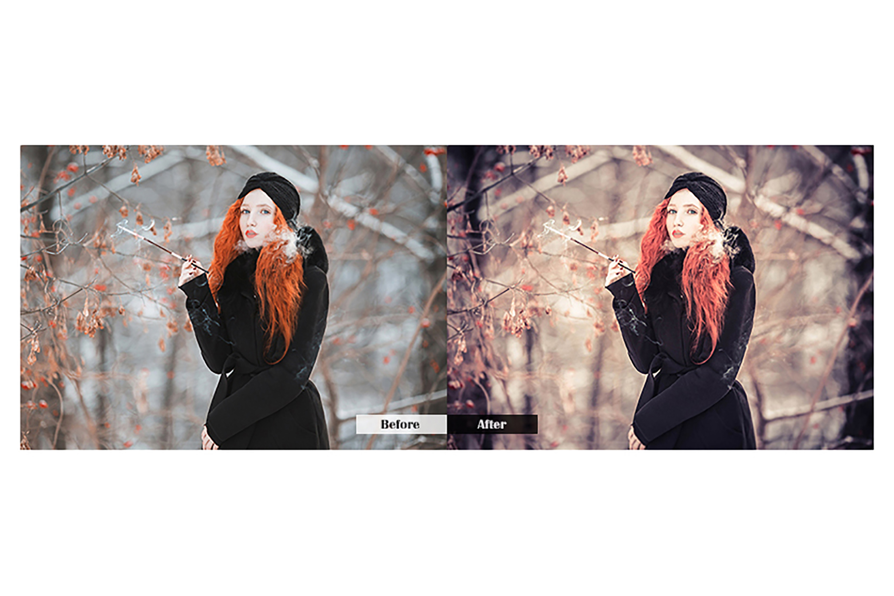 Creative Mix Lightroom Mobile Presets example image 4