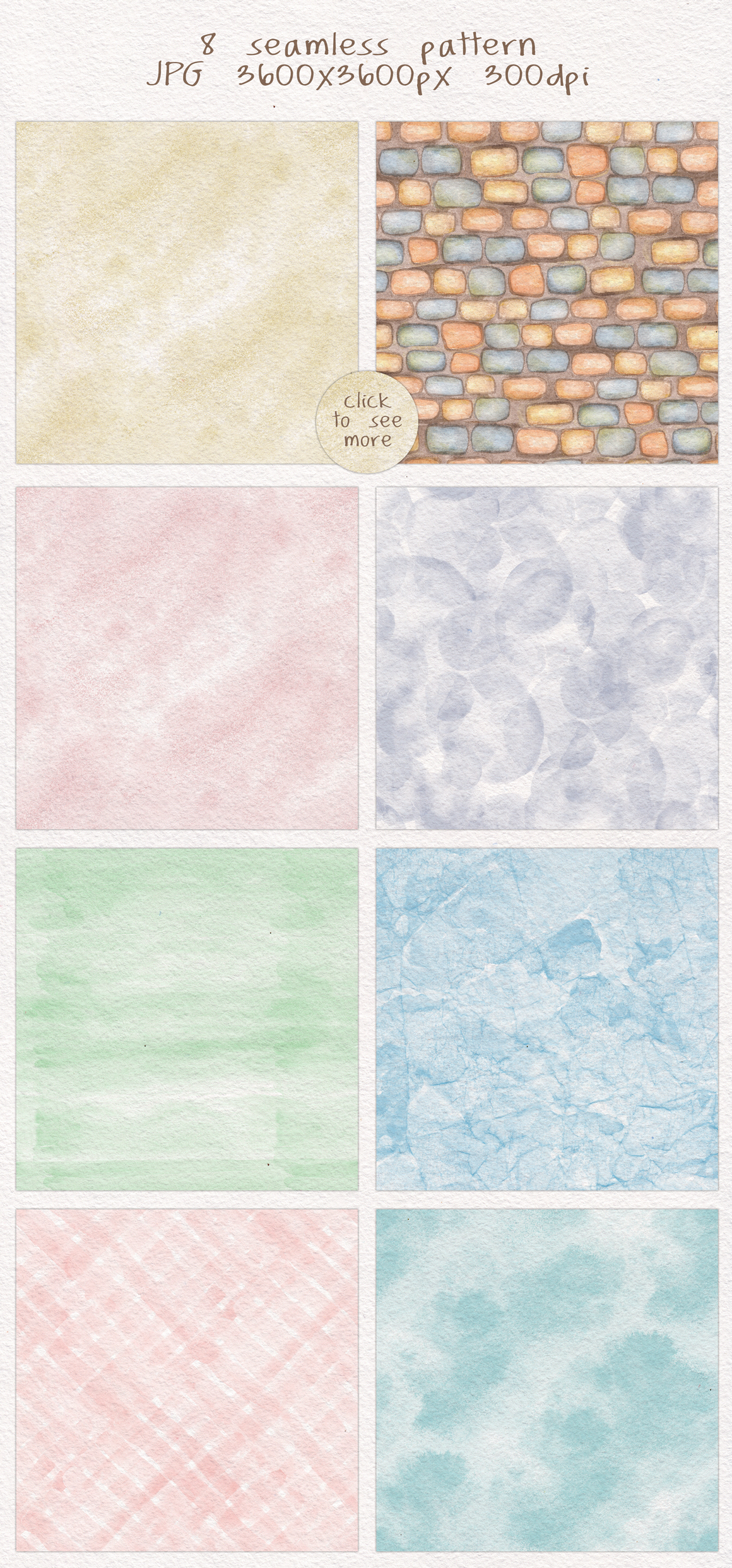 Home Sweet Home. Keys, floral watercolor wonderland collection example image 6