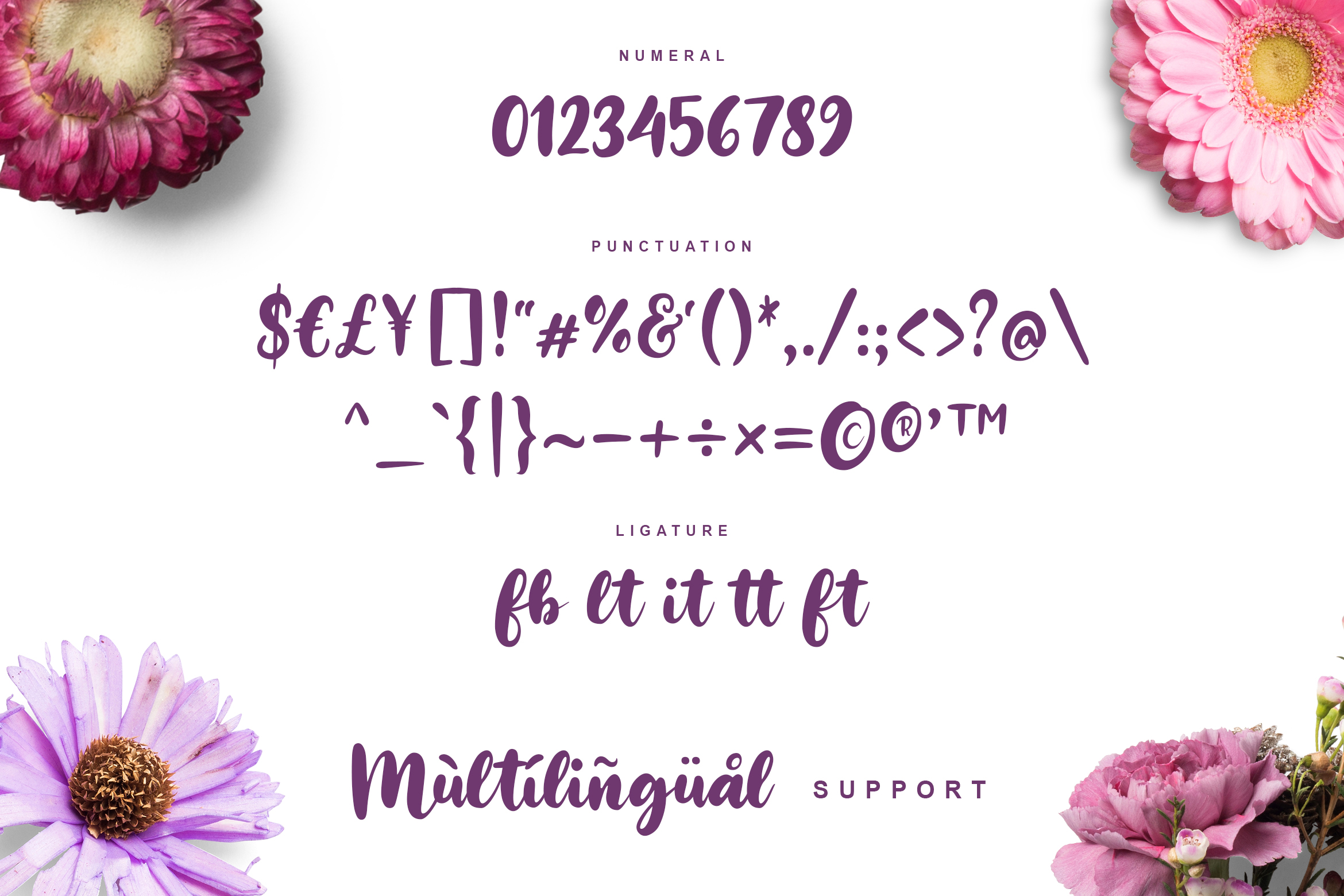 Hontary - Handdrawn Script Font example image 6