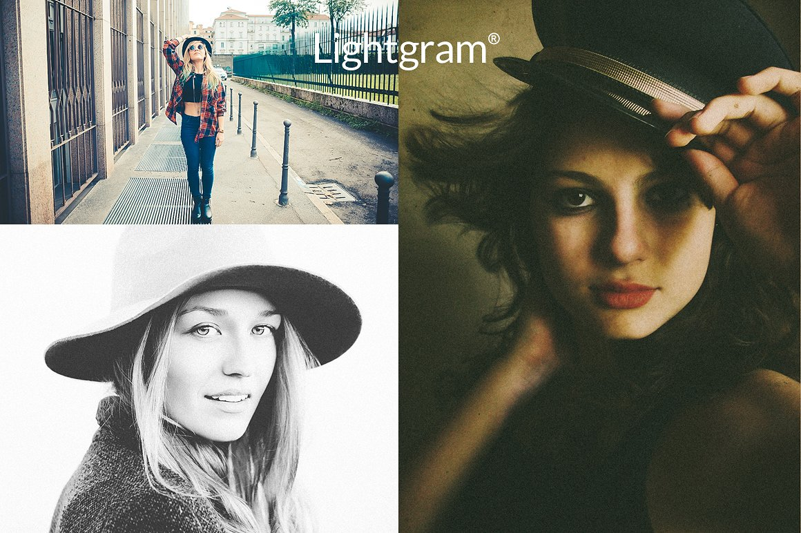 Analogue Lightroom presets example image 5