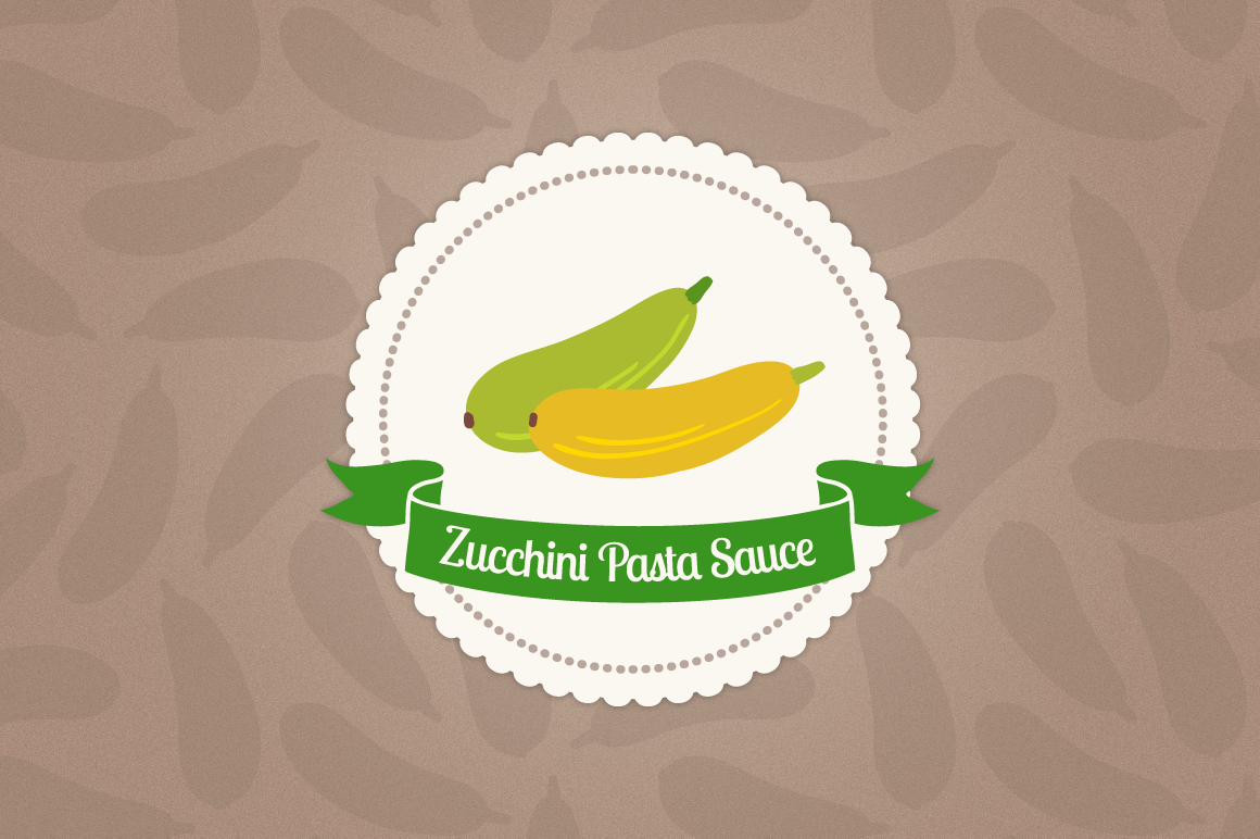 Zucchini Pasta Sauce example image 3