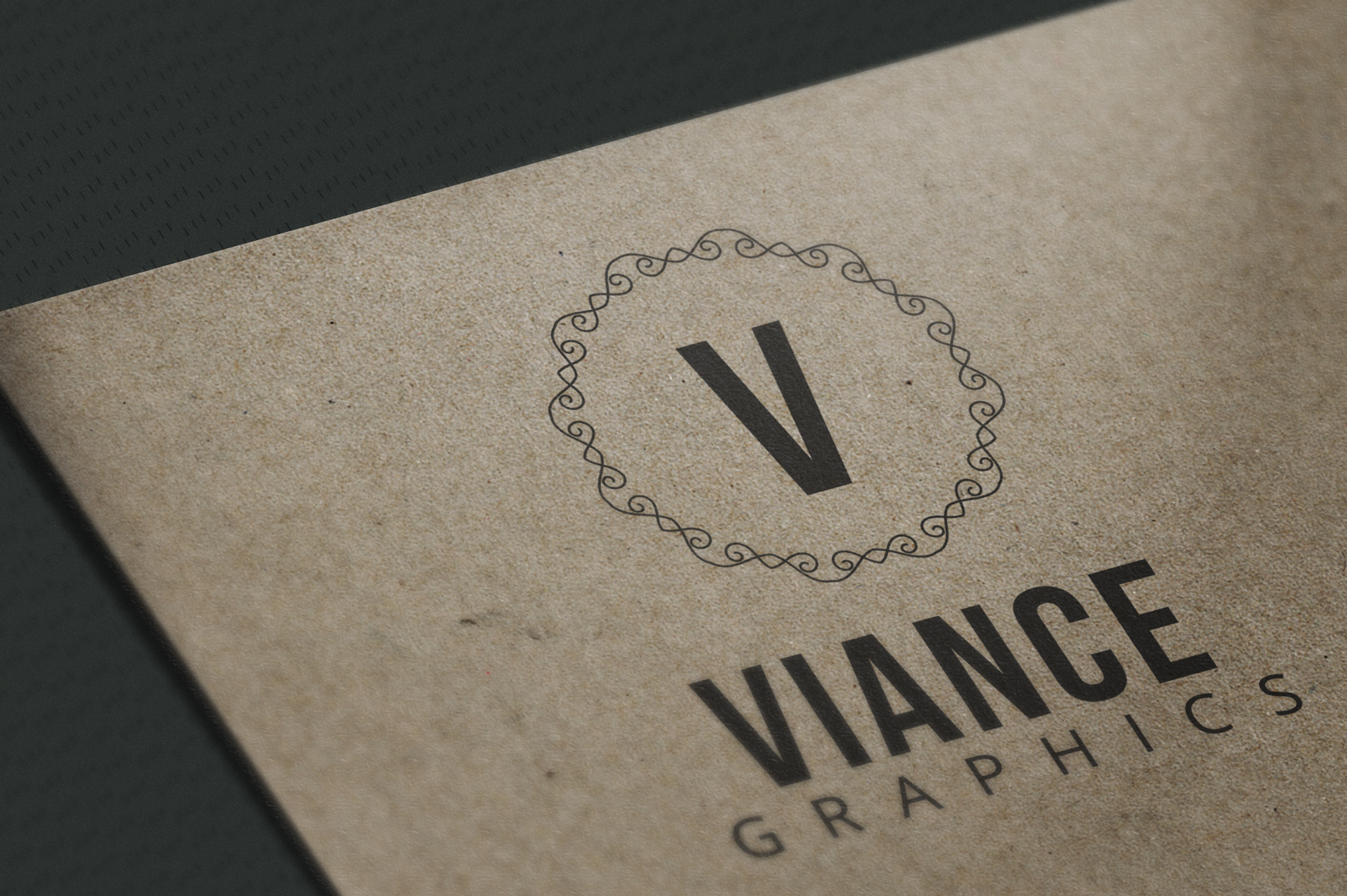 10 Elegant Logo Templates Vol.02 example image 2