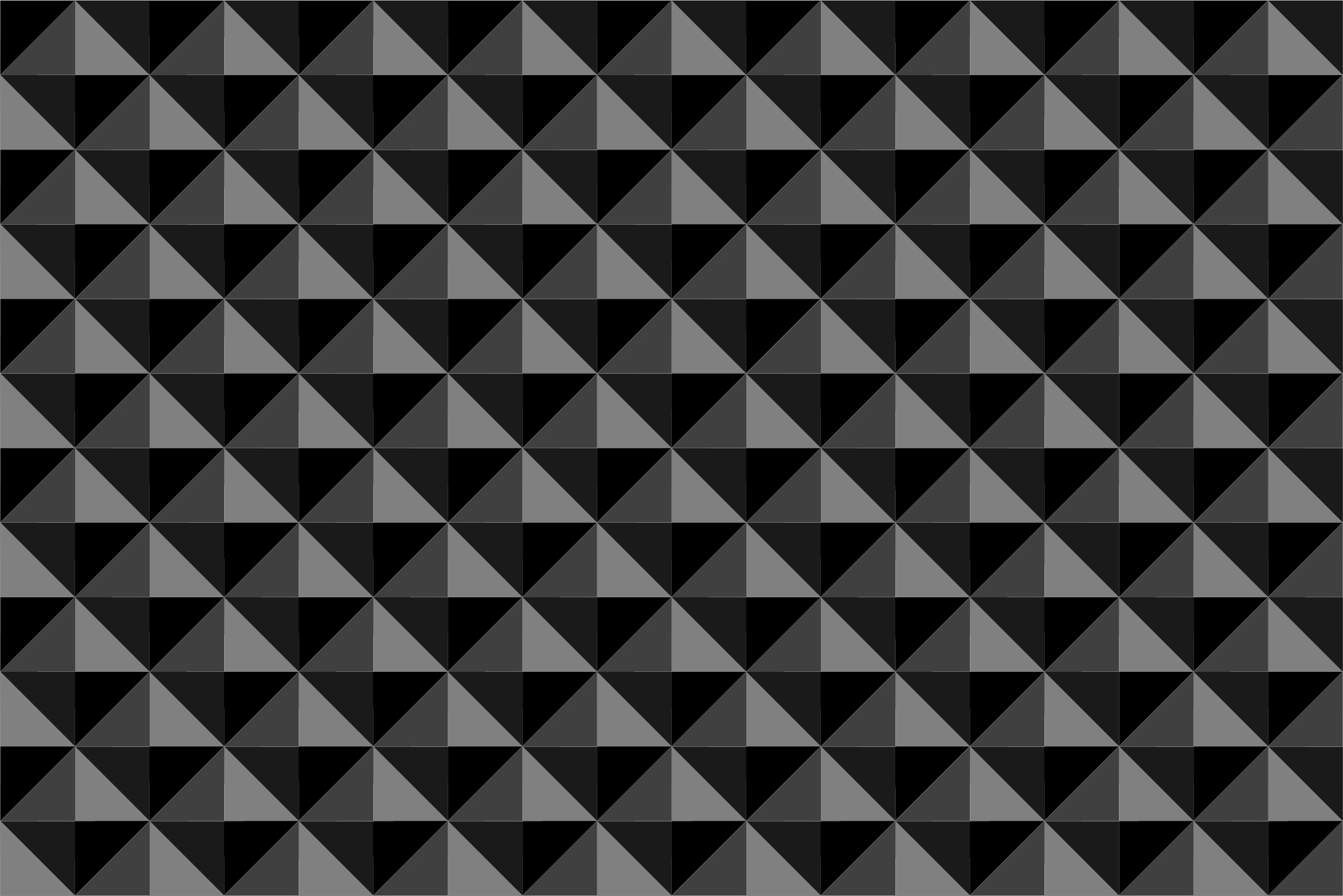 Dark seamless geometric textures example image 2