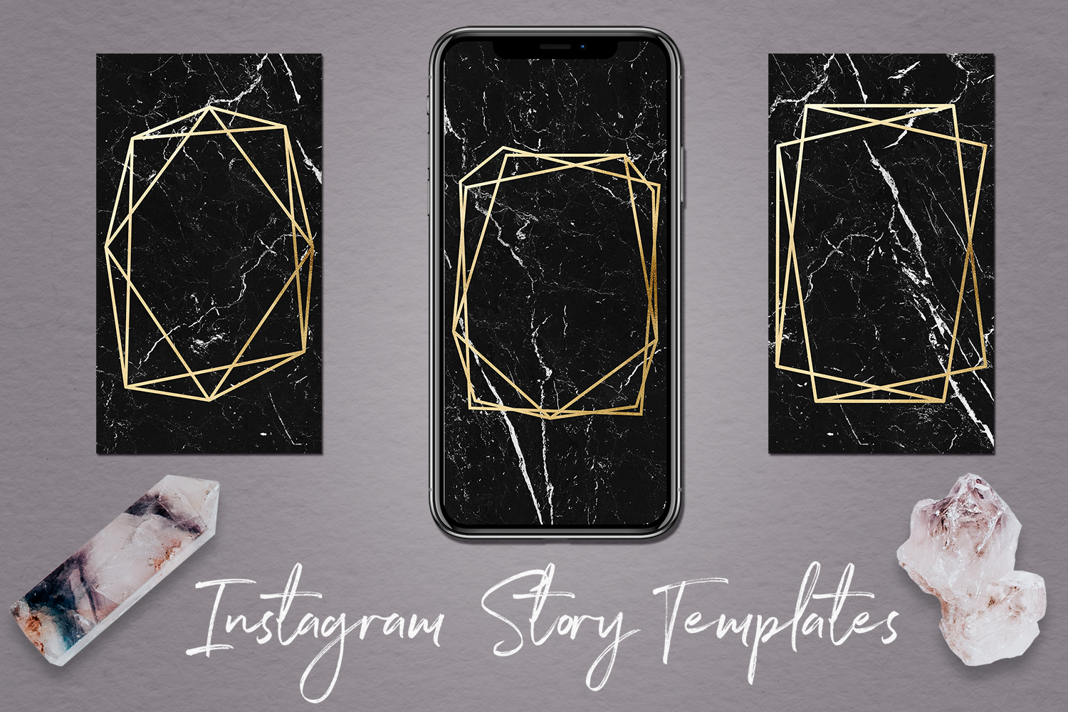 Instagram Story Templates example image 1