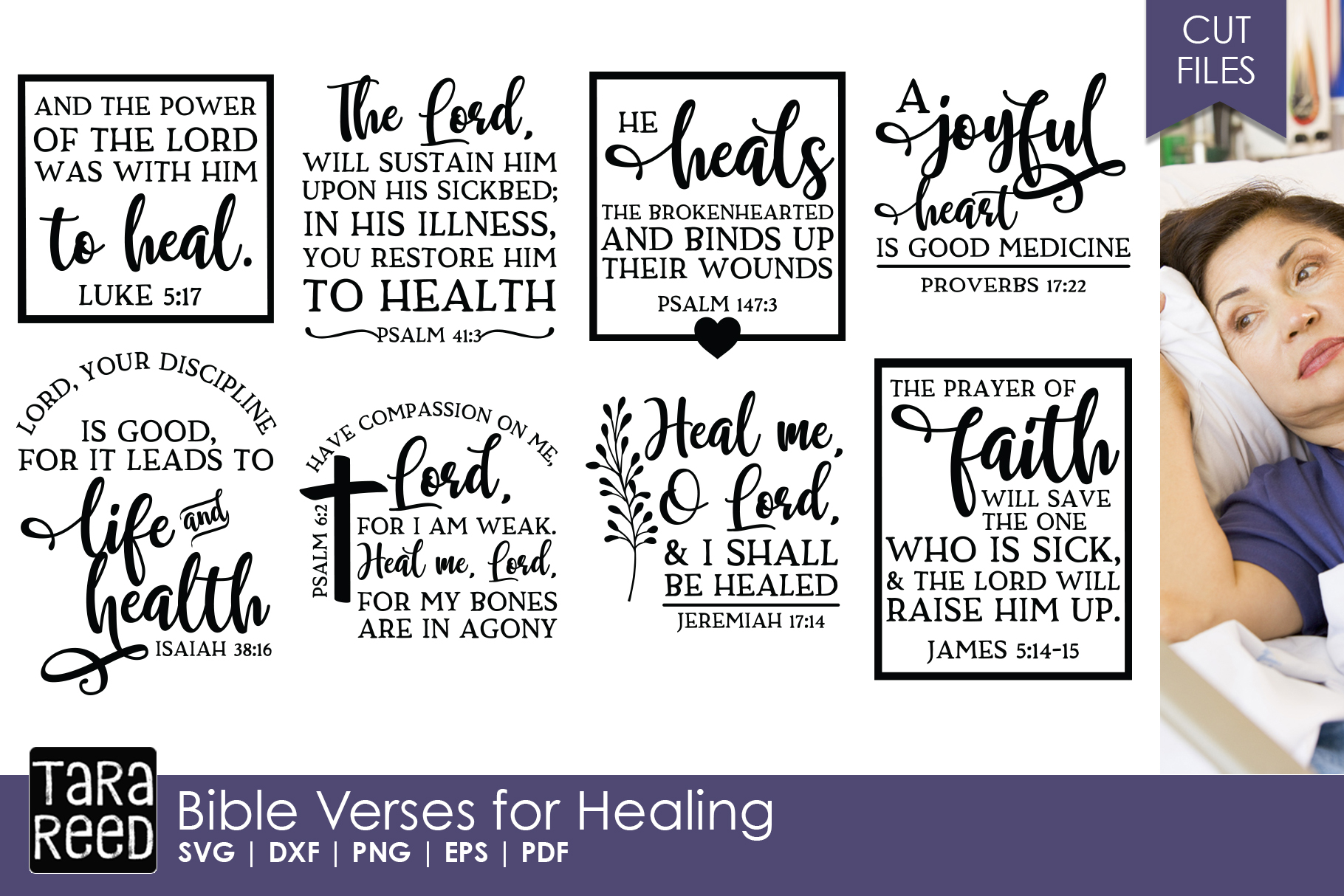 bible verses for healing - HD 1820×1214