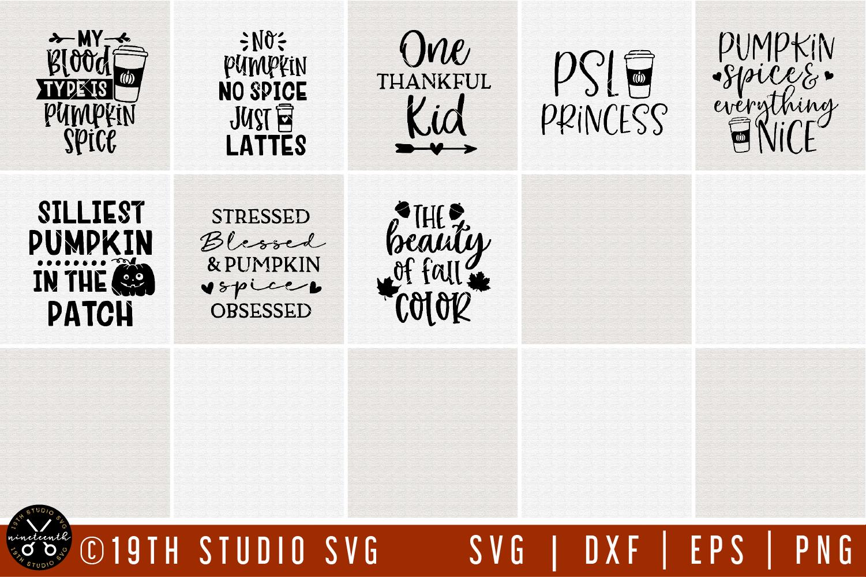 SVG Bundle | Mega SVG Bundle Vol.3 | SVG DXF EPS PNG example image 13