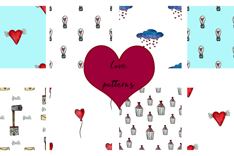 love set example image 1