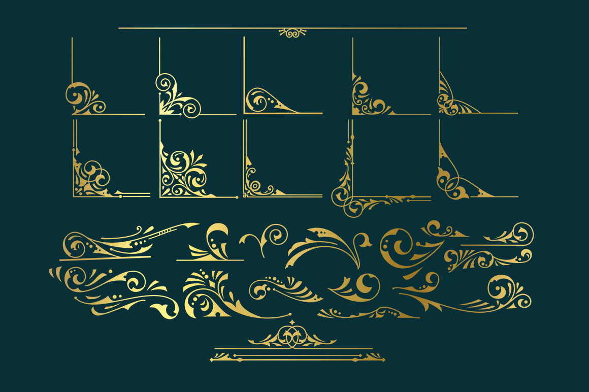 Jailetter Typeface example image 7