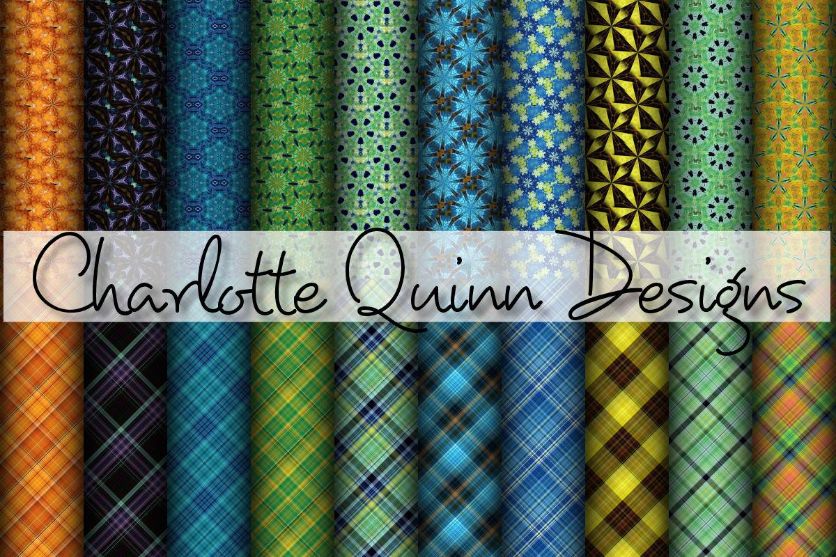 10,500 Patterns - 525 Kit Bundle example image 17