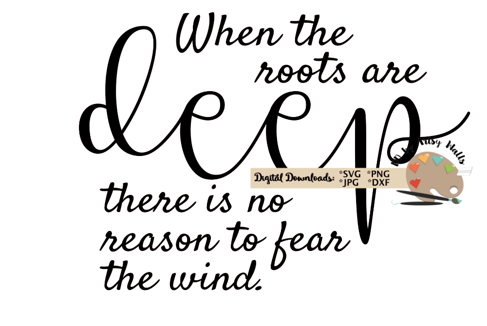 Inspirational quote svg Christian faith, God quote, svg dxf example image 2