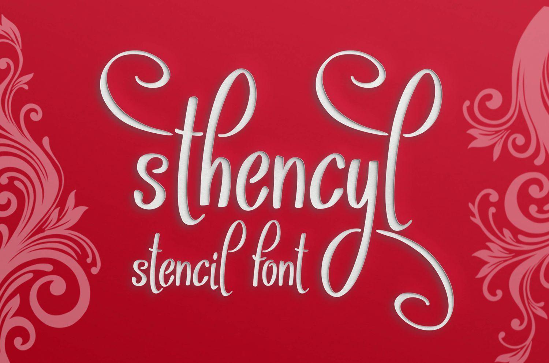 Sthencyl example image 5