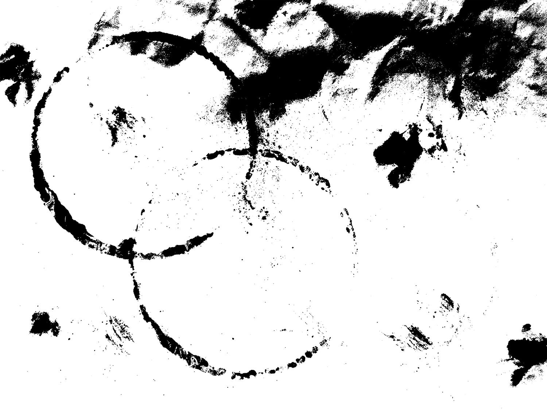 18 Transparent Grunge Textures example image 3