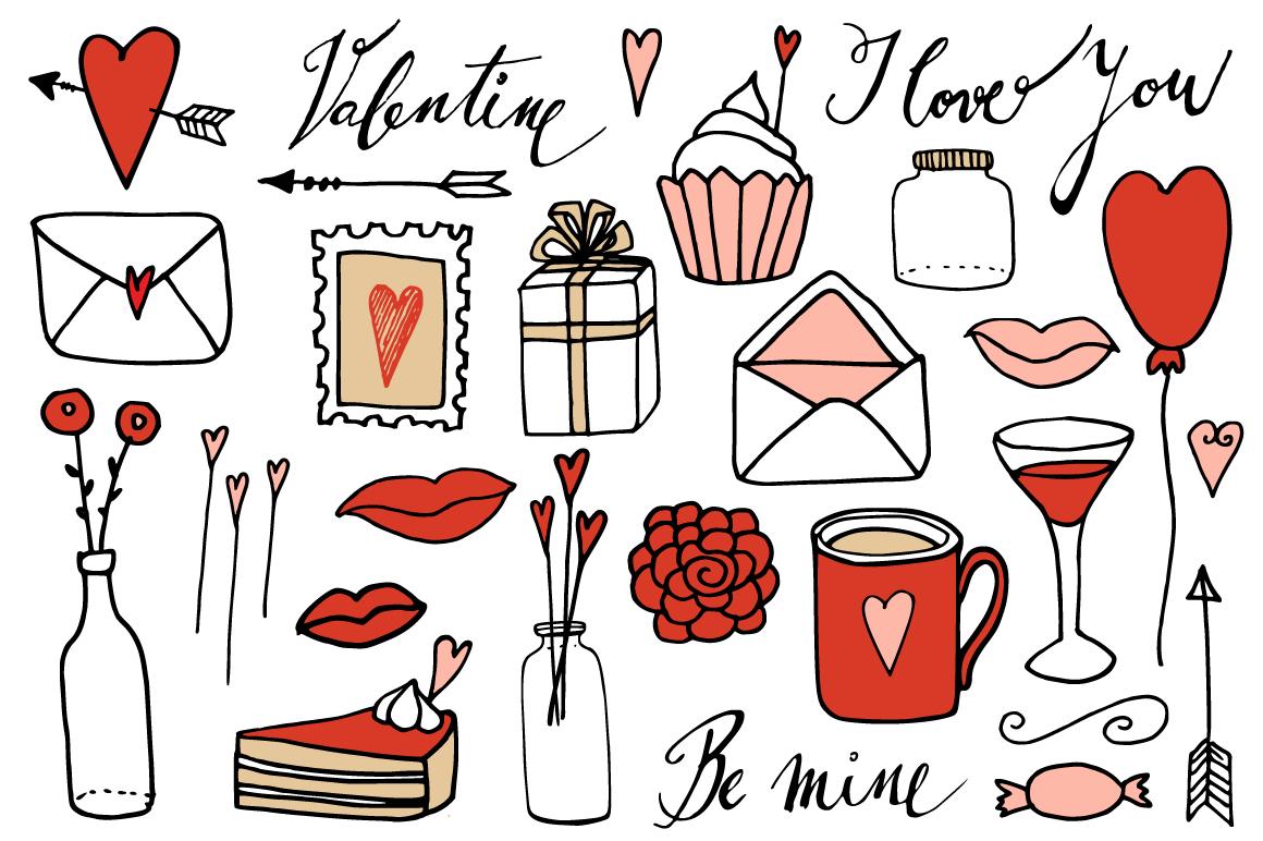 Valentine example image 4