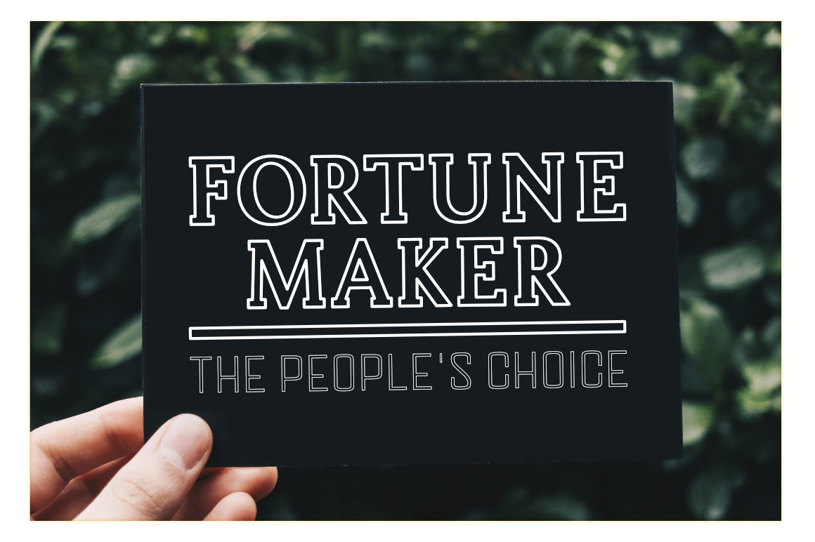 Fortune Maker example image 5