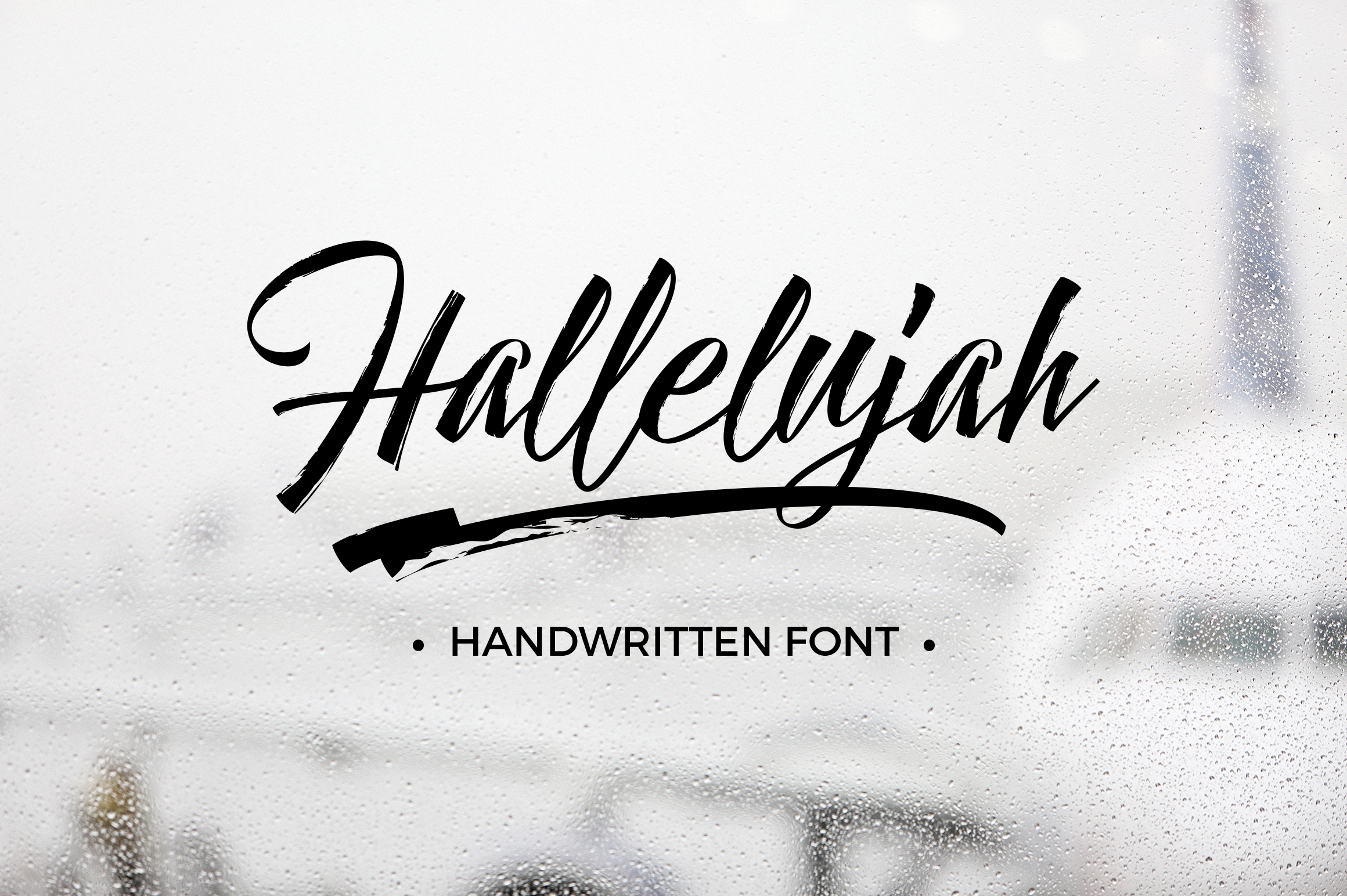 Hallelujah example image 1