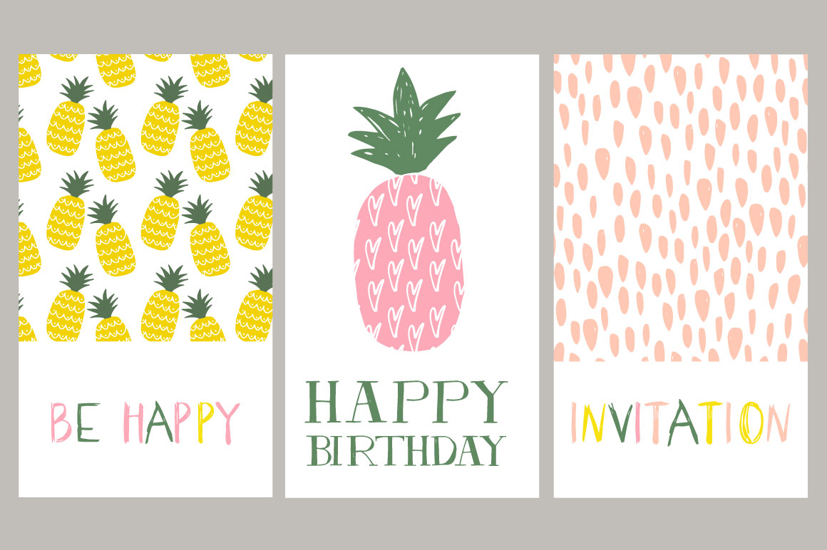 Pineapple Party example image 4