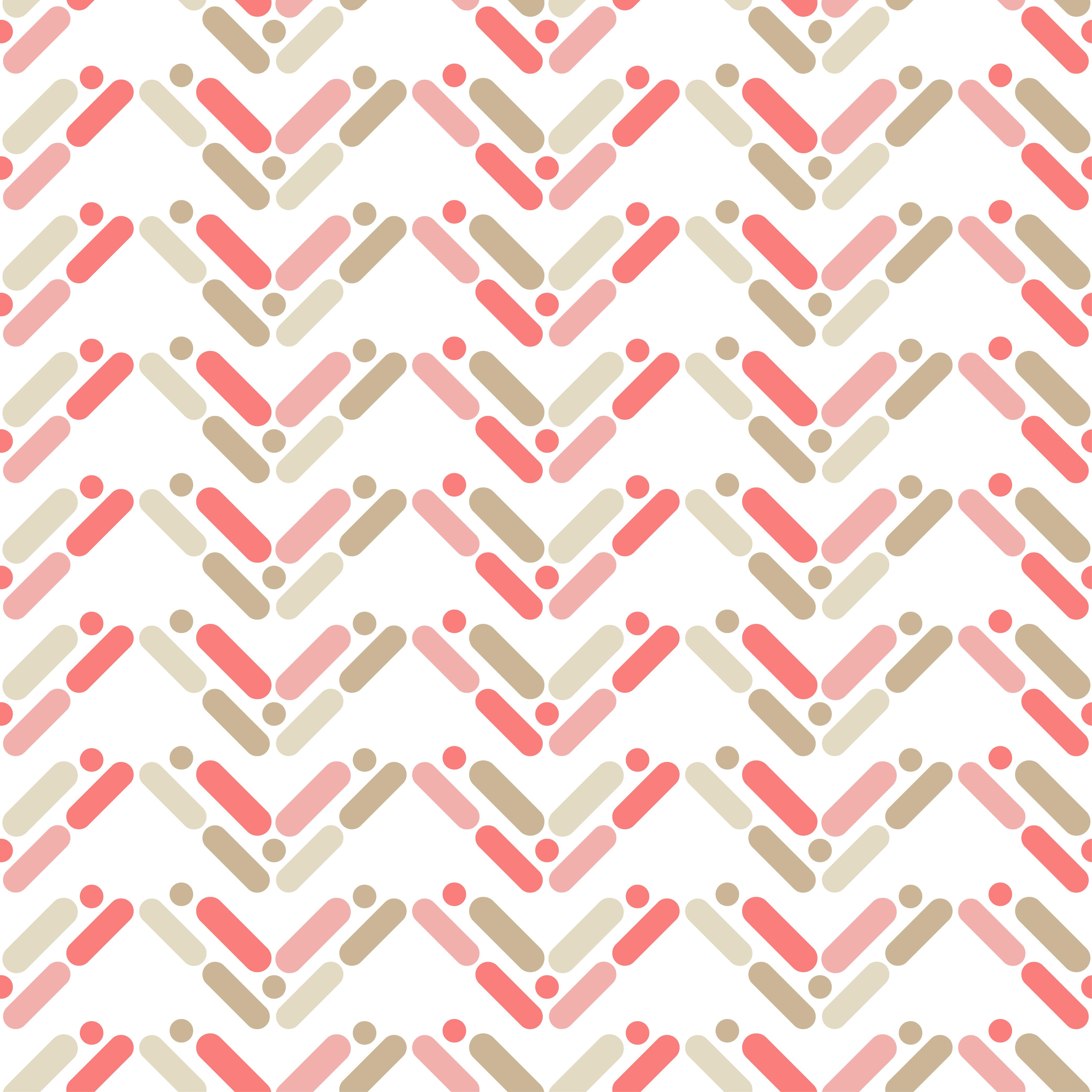 6 Ethnic boho seamless pattern.  example image 6