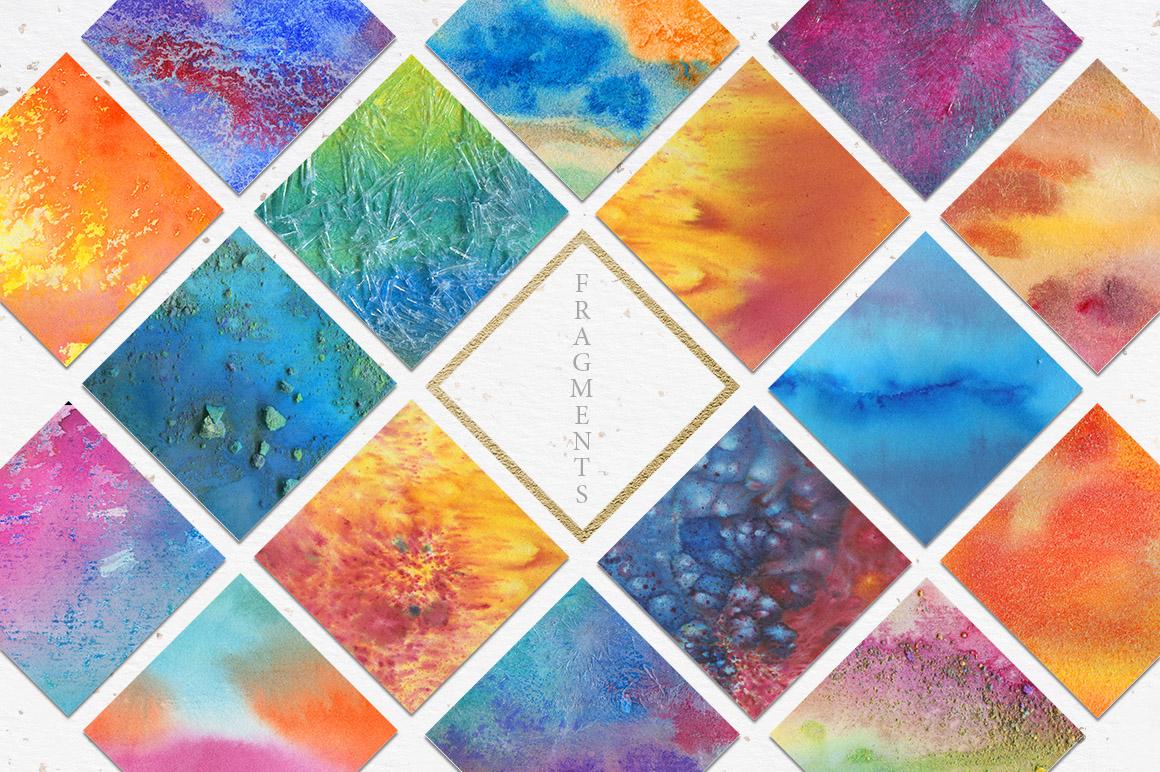 62 Diversity Textures example image 2