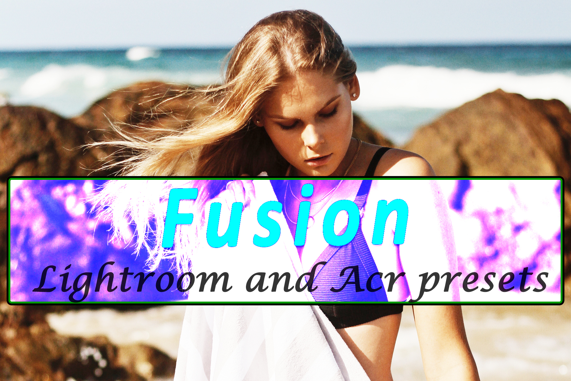 Fusion Lightroom 100 and ACR 60 Presets example image 12