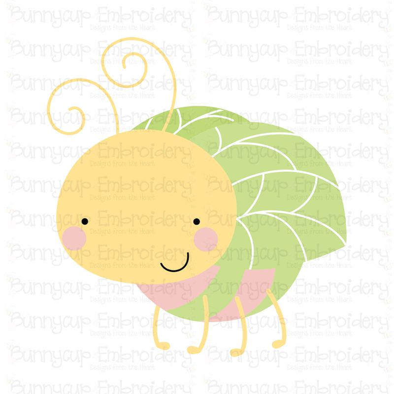 Cuddle Bug - SVG, Cut Files, Clipart, Printables example image 12