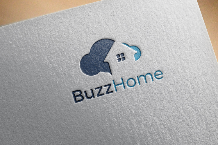 Cloud Home Logo Design example image 2