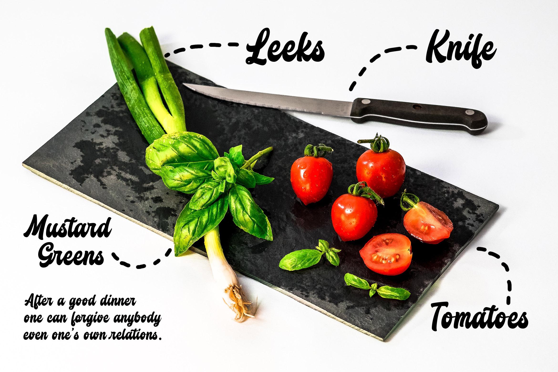 Butchery example image 4