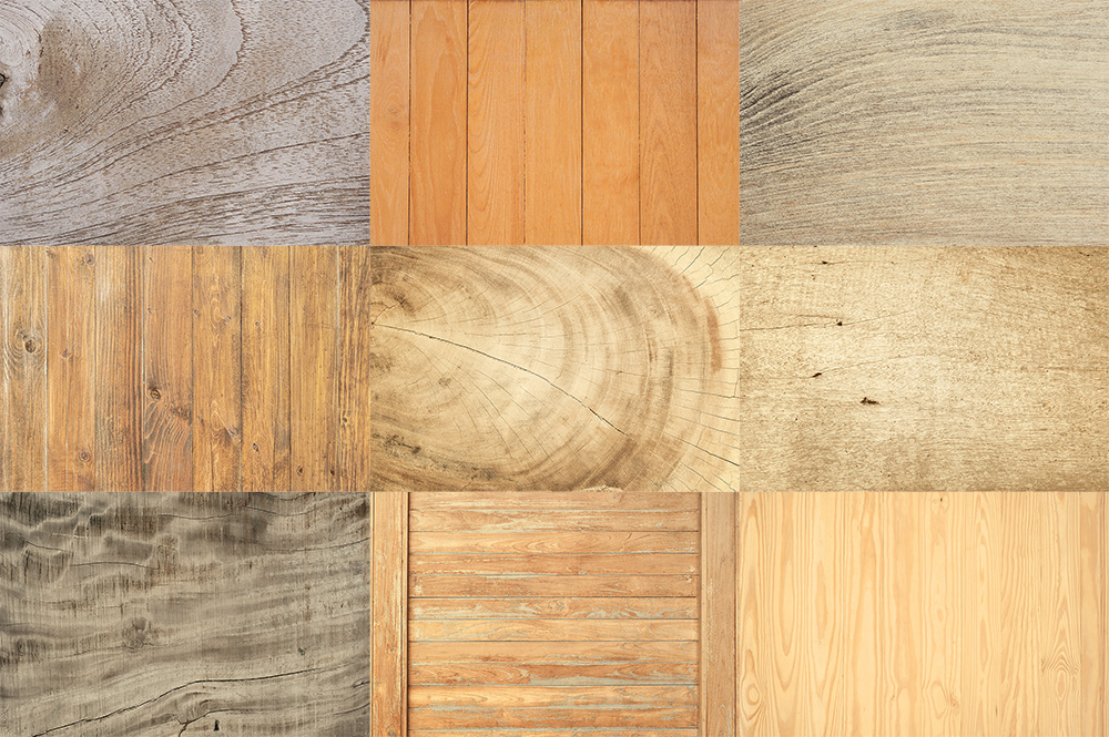 50 Wood Texture Background Set 02 example image 5