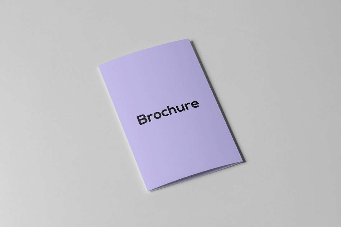 Brochure Mock up example image 5