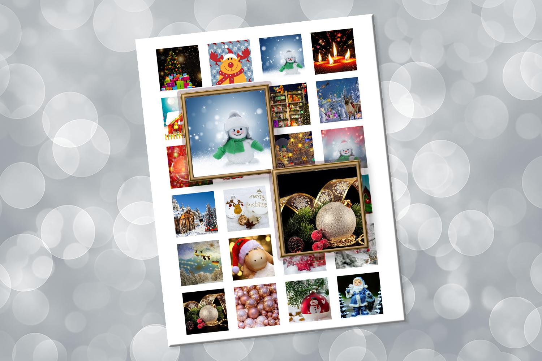 Christmas Printable, christmas, Christmas tree, BLACK FRIDAY example image 1
