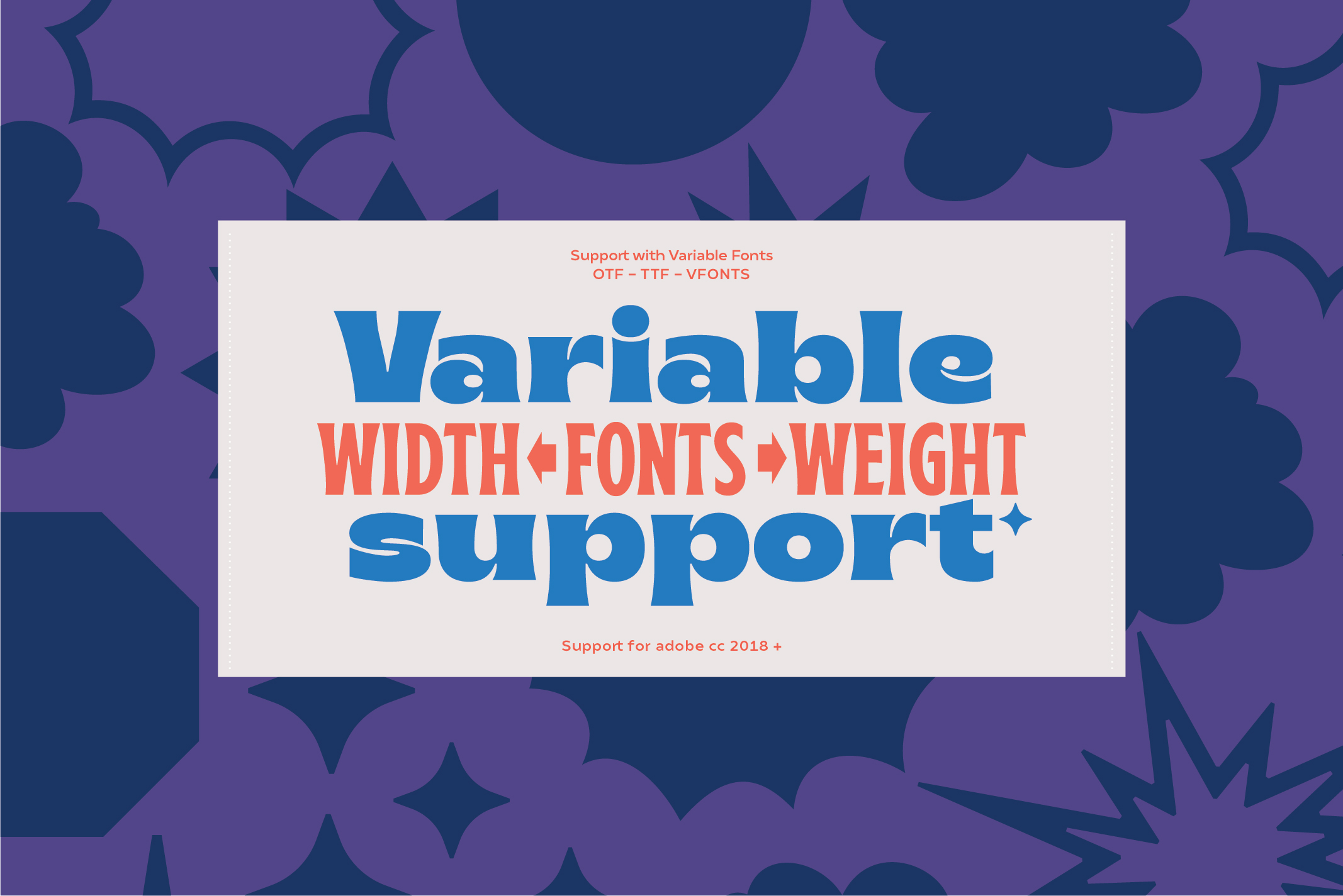 Brice Font Family example image 7