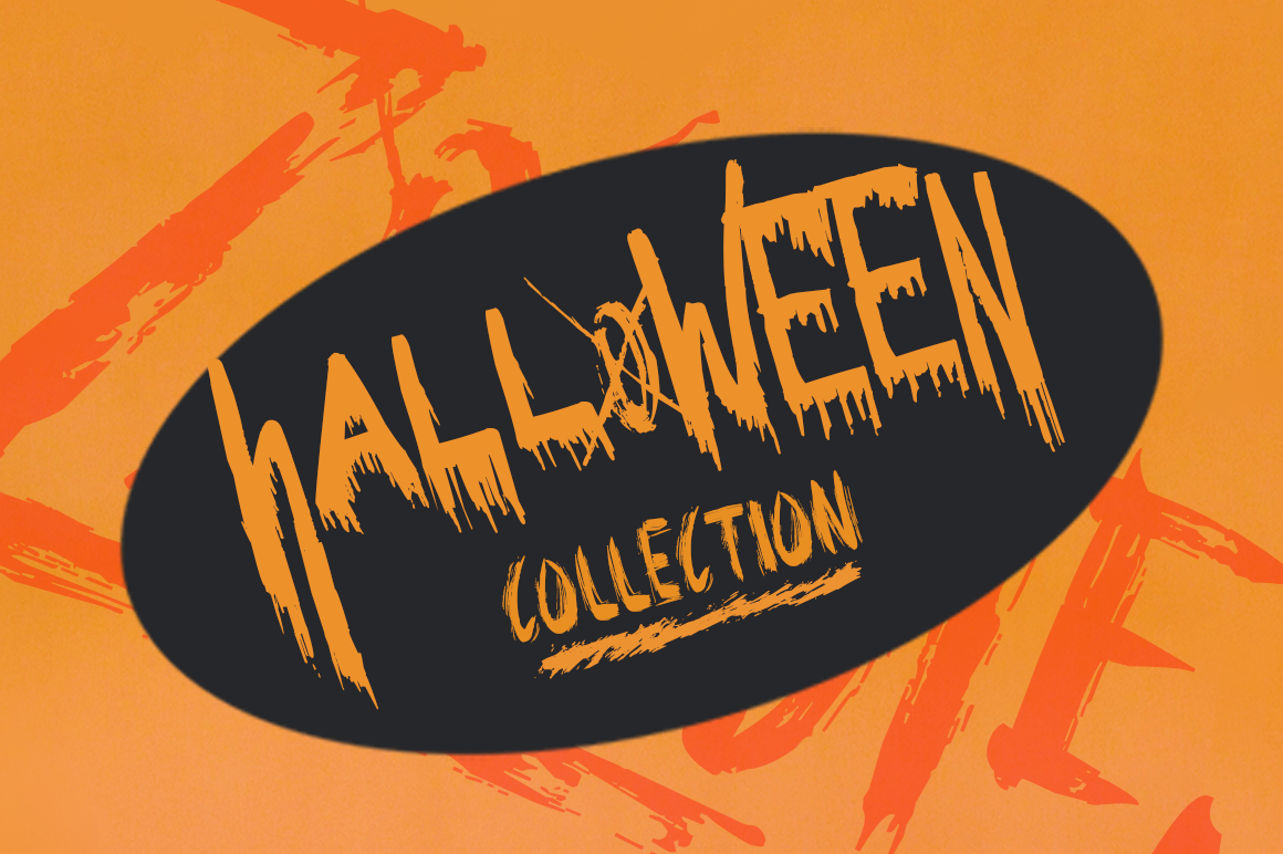 Halloween Collection example image 1